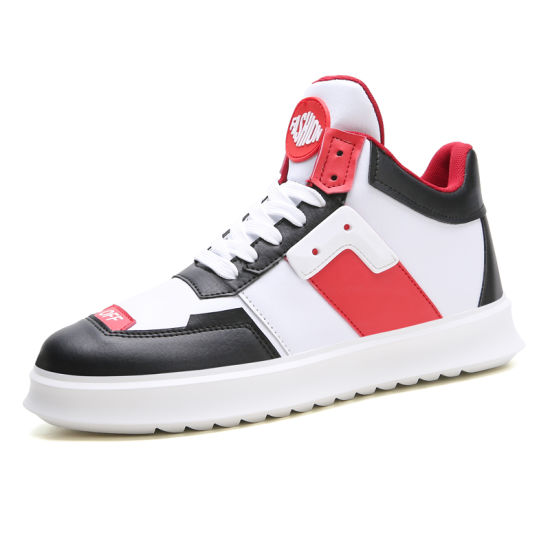 High Top Board Shoes Casual Sneaker
