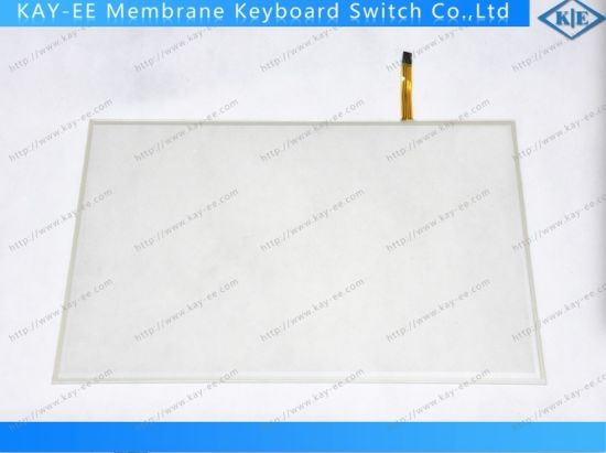 Hight Quality 7'' Capacitive Touch Screen Panel