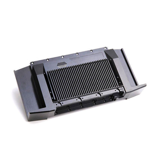 Plastic Injection Mold/Mould for Electronic Component Appliance Mold pictures & photos
