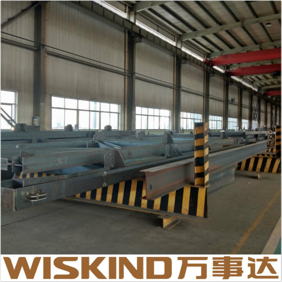 Large Span Steel Frame Structure Building Material with 10% Discount pictures & photos