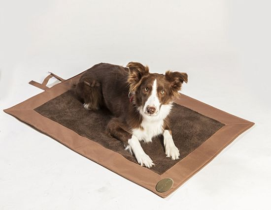 Foldable Car Mats for Pets / Pet Travelling Blankets for Outdoor