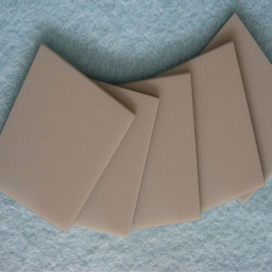 Factory Price Aluminum Nitride Ceramic Substrate Plate for PCB pictures & photos