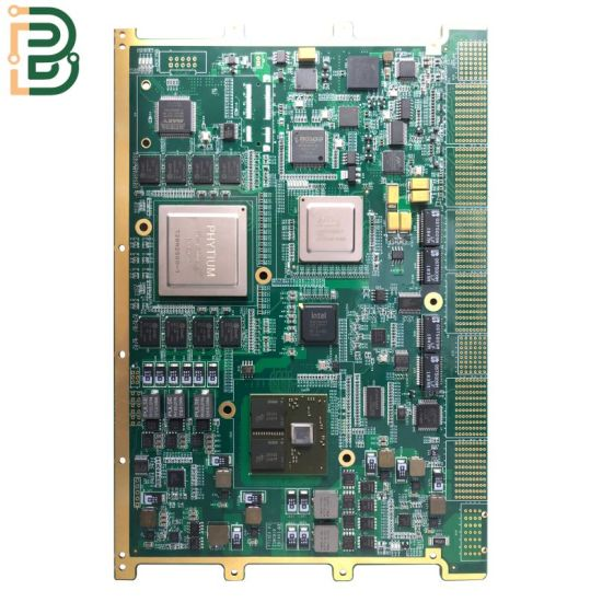 PCBA Board Custom China Manufacturer PCB Assembly Supplier