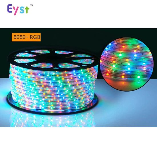 Flexible Lighting LED Strip Light with High Quality Waterproof LED Projectors Customizable