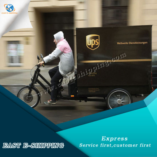 Reliable DHL/UPS/TNT/FedEx Express Delivery Service From China to