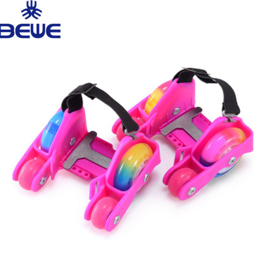 Outdoor Sports Shoes Manufactory Colorful Custom Roller Skate Wheels