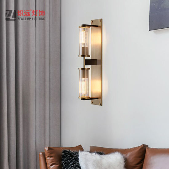China Living Room Stainless Steel Led Decorative Light Wall Lamp China Wall Light Wall Sconce