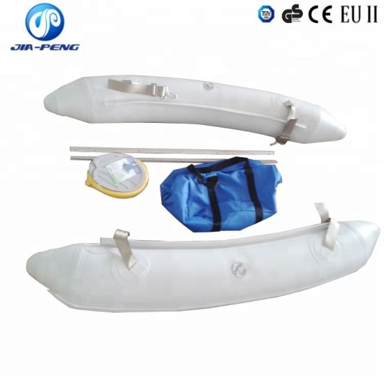China Best Selling Pontoons for Fiberglass Boat or