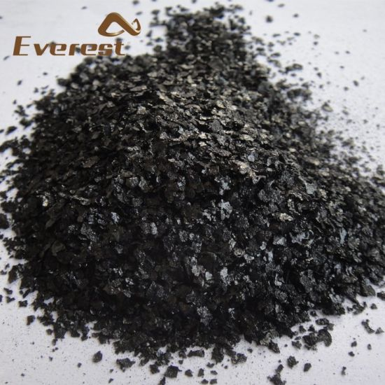 Comptetive Price Potassium Humate Powder/Flake/Granule Organic Fertilizer for Bulk