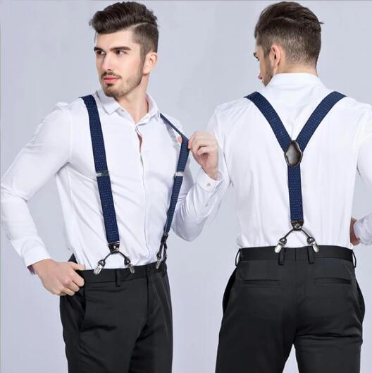 Personalized Men's Suspenders Belt, Fashion Braces Suspenders - China Men's  Suspenders and Suspender Belt price | Made-in-China.com