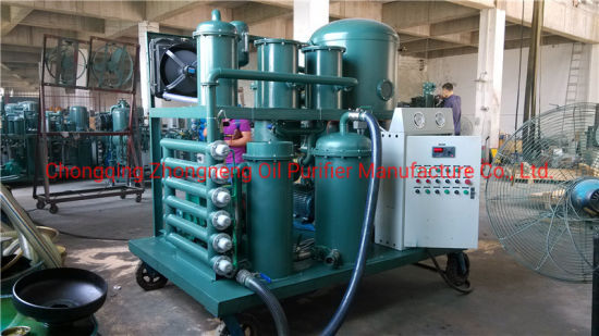 Tya Car Oil Purification System, Multi-Function Vacuum Engine Oil Purifier