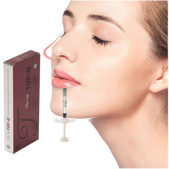 1ml Best Price Crosslinked Hyaluronic Acid Dermal Filler