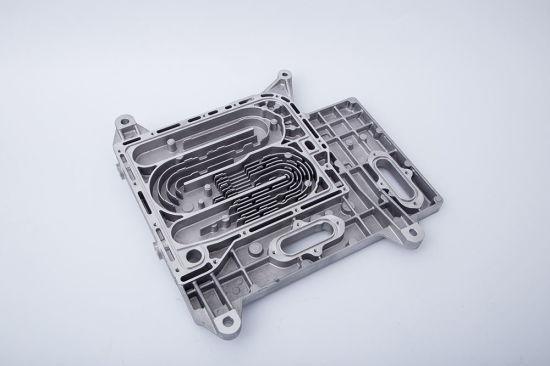 Professional Manufacturer Custom Precision Zinc Brass Copper Alloy Aluminum Die Casting Parts
