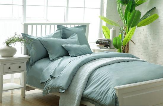 600tc 100% Cotton Sateen Duvet Cover Set