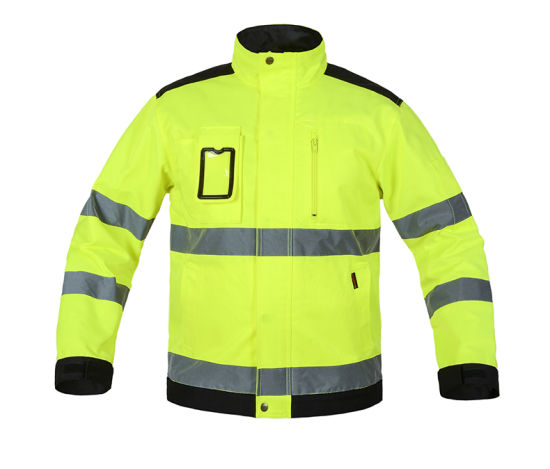 8c3a57ba Custom Industrial Uniform Manufacturer Safety Reflective Work Uniform  Wholesale Workwear