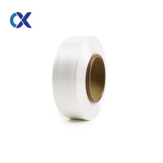 100% Polyester Filament Yarn with TBR FDY 80dtex/12f
