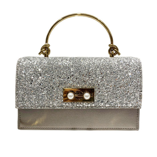 84d35cdace Factory Direct Wholesale Classic Clutch Bag Brand New Crystal Metal Frame Evening  Bag for Women Party Prom Banquet