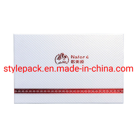 High Grade Paper Packaging Gift Box pictures & photos