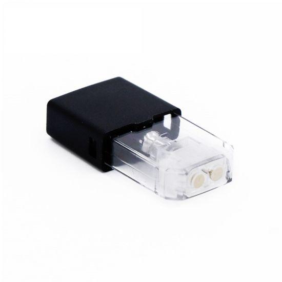 Hot Sell J-Pod Cartridge Cbd Oil Vape Empty Pods Disposable Close System  for Juul Battery