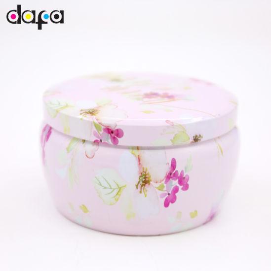 Shanghai Dafa Manufacture High Quality Tin Box for Weeding-61