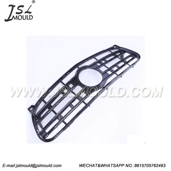 Customized Injection Plastic Car Grille Mould