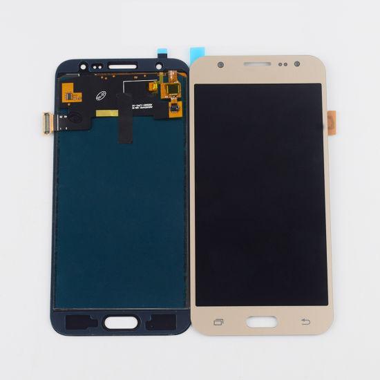 China J500 Mobile Phone LCD for Samsung Galaxy J5 2015 J500