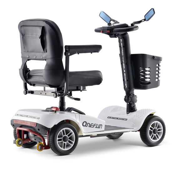 2019 New Arrival Electric Mobillity Scooter for Old Disabled People