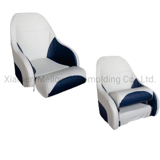 Mellow Premium Helm Chair, Captain Seat, Pilot Seat.