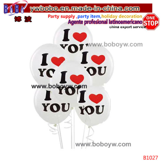Birthday Gifts Birthday Party Balloon Wedding Christmas Halloween Party Items (B1027) pictures & photos