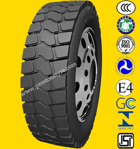 Safe Holder Brand TBR Bus Tire All Steel Radial Heavy Duty Truck Tyre 315/80r22.5 12r22.5 11r22.5 295/80r22.5 Steer Drive All Position Wheel pictures & photos