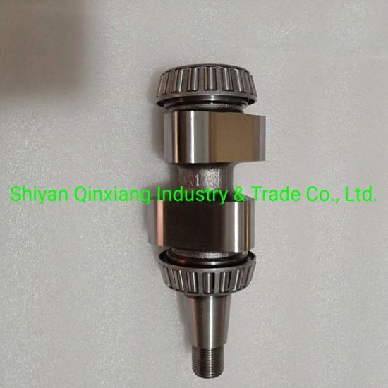 China Cummins Qsl Engine Fuel Pump Head 4902732 4954908 4954199