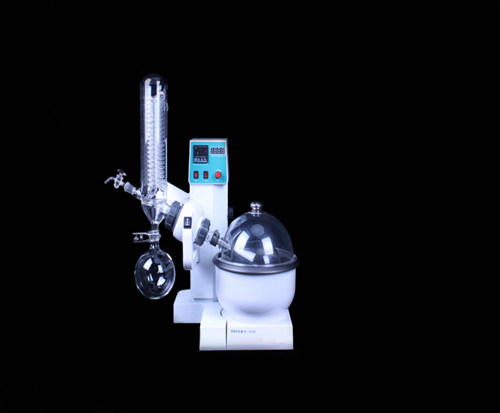 Ce Confirmed Labrotary Using Vacuum Rotary Evaporator Price pictures & photos