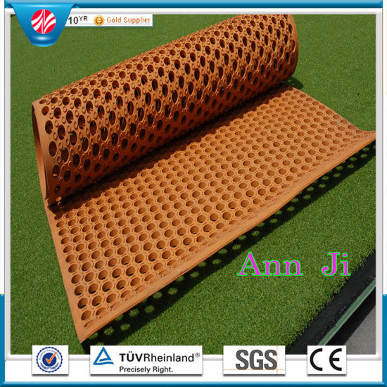 3'*5'*1/2'' Antifatigue Mats, Industrial Drainage Rubber Mats