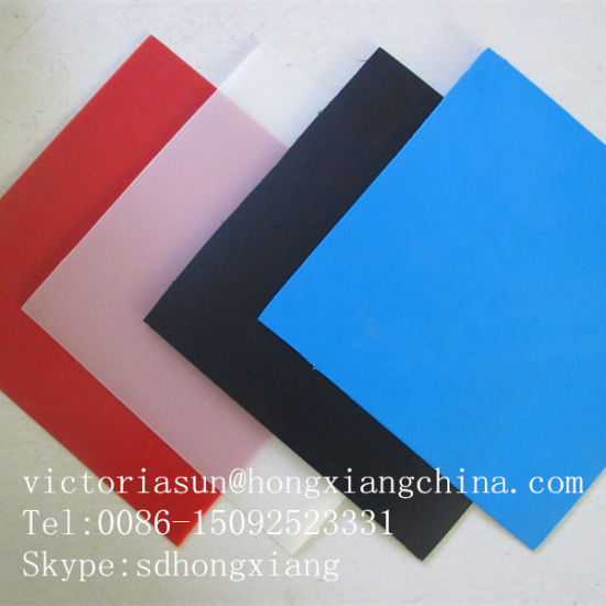 Fish Farm Waterproofing HDPE Geomembrane pictures & photos