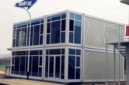 Prefabricated Mobile Prefab Wooden Expendable Living Portable Shiping Steel Luxury Tiny Moveable Office Wholesale Container Modular House