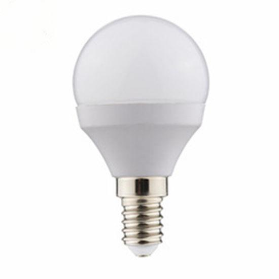Best Selling Products Globe G45 LED Bulb 7W 5W 220V E27 E14 Distributor