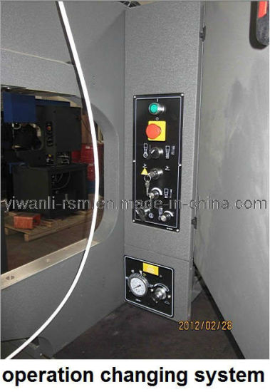 Fastener Insertion Machine (RS-618-AUTO) pictures & photos