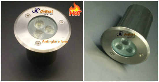 Outdoor Light 3W LED Garden Light in IP67 pictures & photos