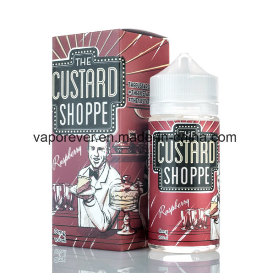 Fresh Taste E Liquid &Top Brand E Juice Manufacturer with 0mg to 36mg Strength pictures & photos