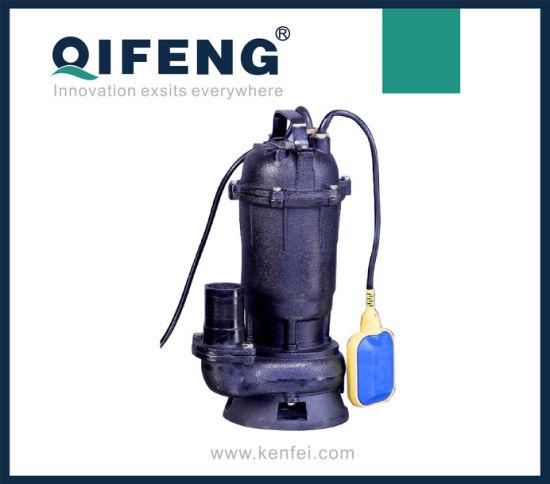 Self-Priming Submersible Water Pump