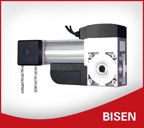 CE Industrial Sectional Door Opener, Gate Operator (BS-KGT1)