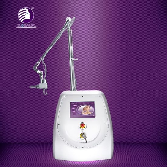 CO2 Fractional Laser Pigment Treatment Beauty Equipment