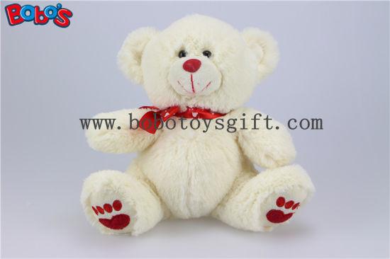 7.5/'/' TEDDY BEAR WITH HEART