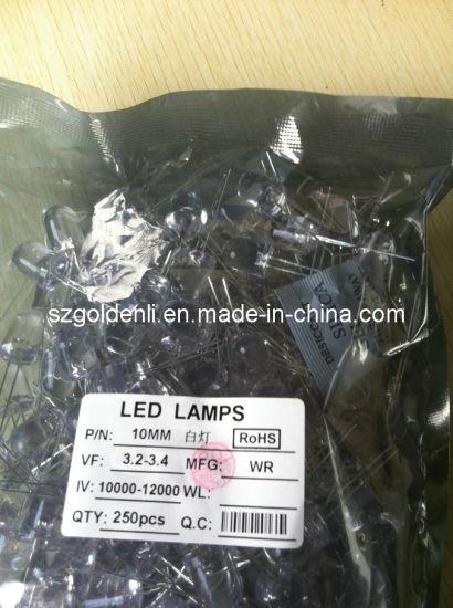 10mm LED Diode