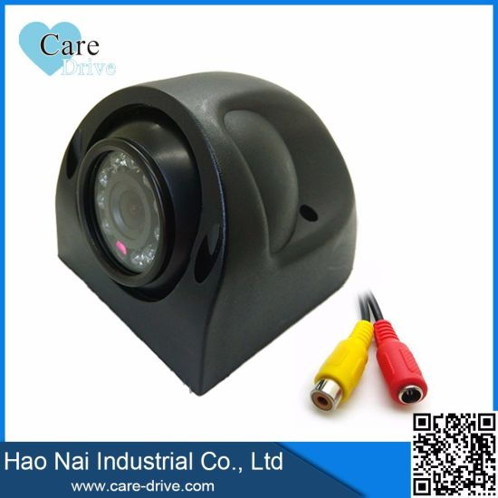 Hot Sale Bus Security Internal Camera System with Night Vision pictures & photos