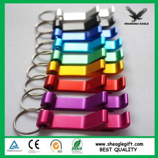 Customized Logo Aluminium Bottle Opener Wholesale