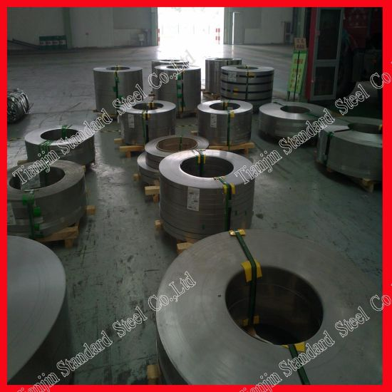 Ss 2b Finish 301 Stainless Steel Coil pictures & photos