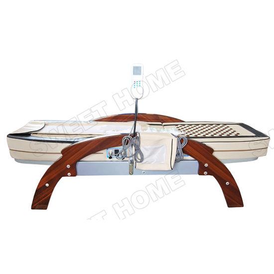 Medical CE Tourmaline and Jade Mattress Korea Massage Bed