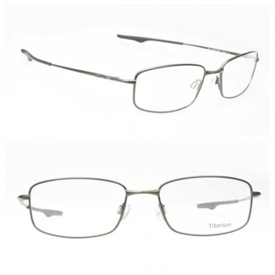 China Brand Name Titanium Eyeglasses Men Fashion Frames - China ...