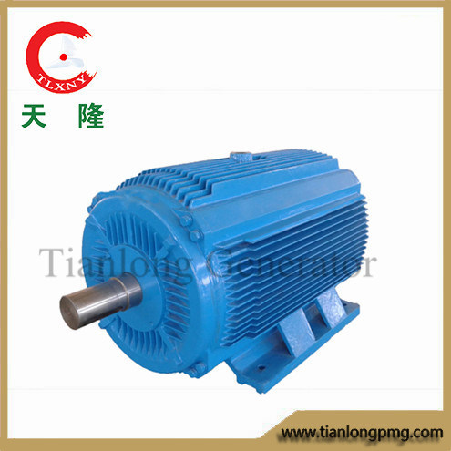 Ffl-100kw/150rpm/AC690V Permanent Magnet Generator (PMG/PMA/Hydro) pictures & photos